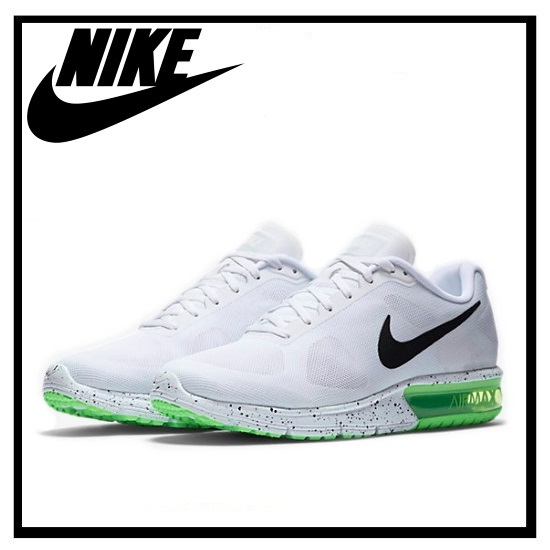 ENDLESS TRIP Rakuten Global Market: NIKE (Nike) AIR MAX SEQUENT