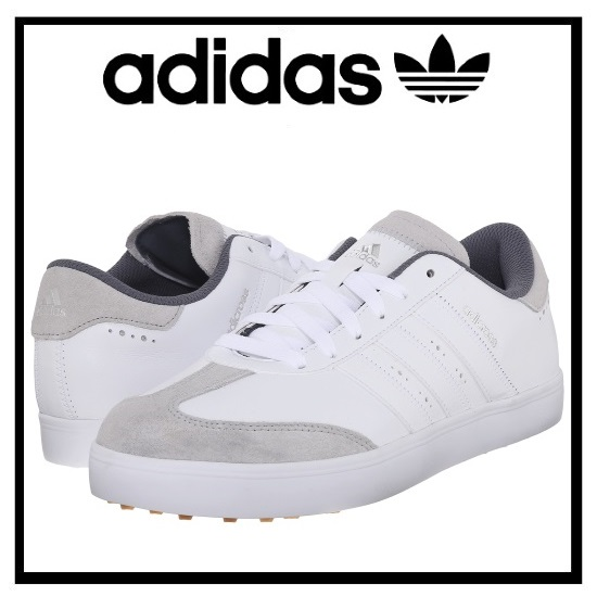 ENDLESS TRIP | Rakuten Global Market: adidas (adidas) ADICROSS V GOLF SHOES  WD wide model FTWWHT/FTWWHT/GUM3 (white/gum) F33426 ENDLESS TRIP (endless  trips)