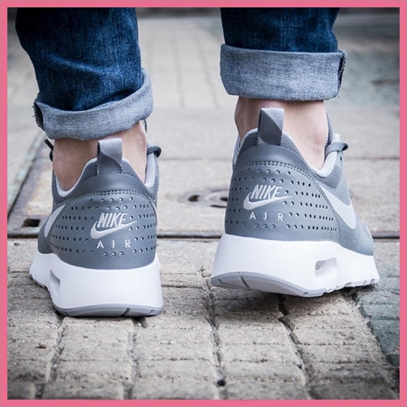 Nike Air Max 7000 Las Mujeres Blancas IBvq0P