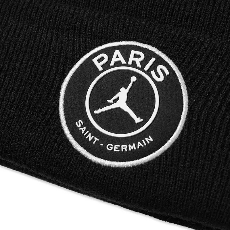 Nike Endless Trip Nike Jordan Paris Saint Germain Beanie Hat Cj8045 010 Endless Trip End Rest