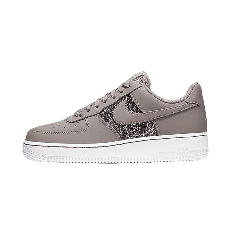 NIKE (Nike) WMNS AIR FORCE 1 LO (women Air Force One) Lady's sneakers PUMICEPUMICE WHITE (white gray) CQ6364 200 ENDLESS TRIP ENDLESSTRIP end rest