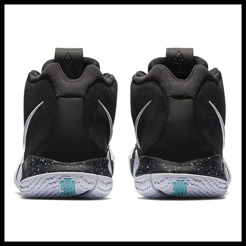 88249fb8048 NIKE (Nike) KYRIE 4 (chi Lee 4) sneakers basketball shoes basketball shoes  MENS BLACK WHITE (black   white) 943806 002 ENDLESS TRIP pickup