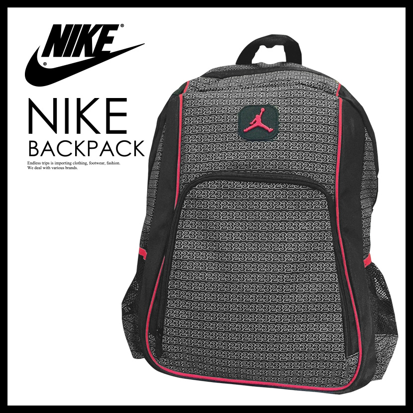 Buy jordan 23 backpack   up to 65% Discounts 505f8359849b2