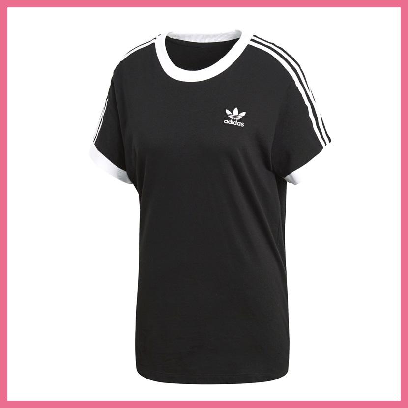 de702f7b ENDLESS TRIP: It is lady's model adidas (Adidas) WOMENS 3-STRIPES ...