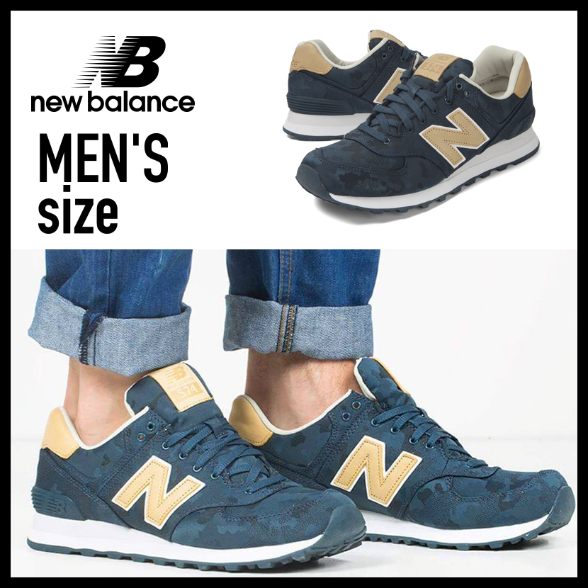 New Balance ML 574 CMB Schuhe