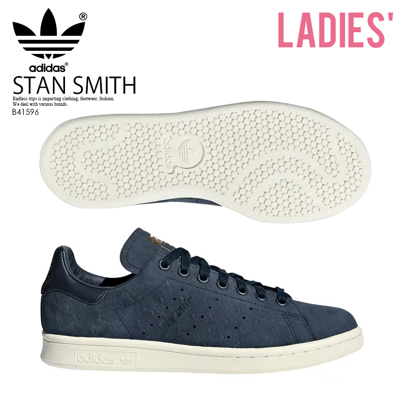 stan smith adidas navy
