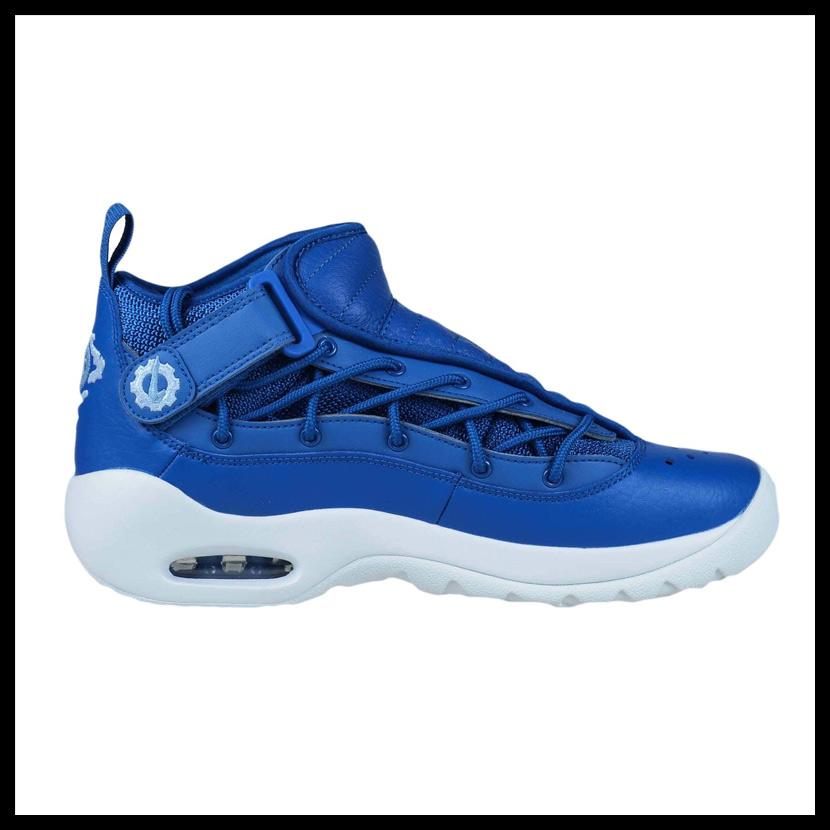 5c45d3aabecabe NIKE (Nike) AIR SHAKE NDESTRUKT (エアシェイクインディストラクト) sneakers BLUE JAY BLUE JAY -SUMMIT WHITE (blue   white) 880869 401 ENDLESS TRIP pickup