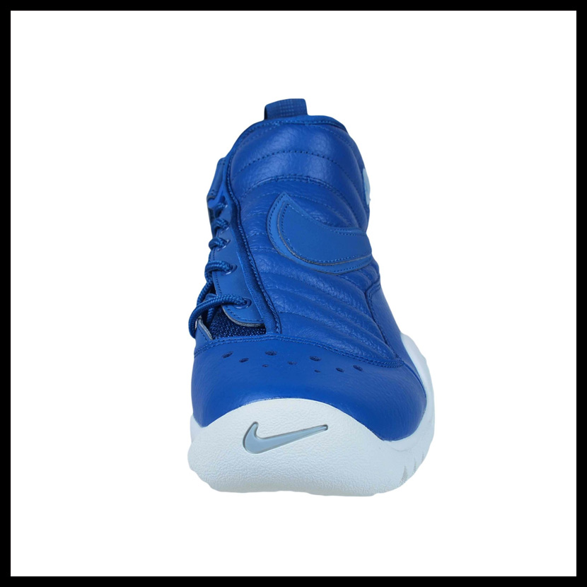 NIKE (Nike) AIR SHAKE NDESTRUKT (エアシェイクインディストラクト) sneakers BLUE JAY BLUE JAY -SUMMIT WHITE (blue   white) 880869 401 ENDLESS TRIP pickup 038ac8b89