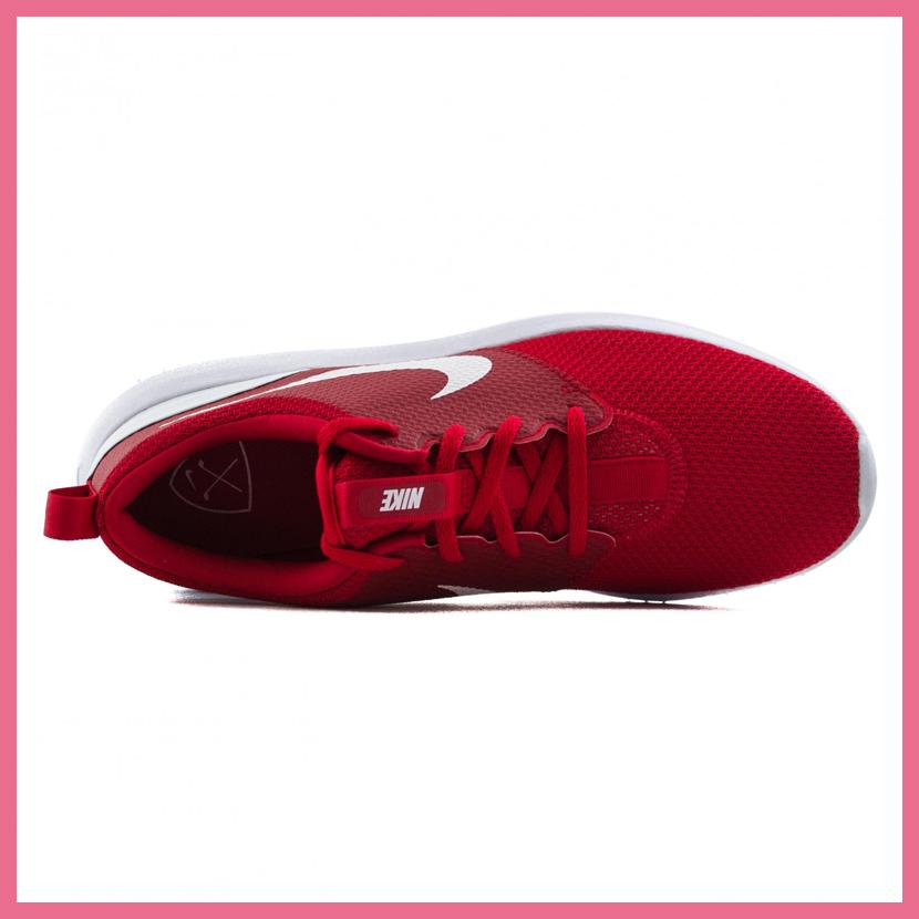 NIKE (Nike) ROSHE G JR (ロシェジー) WOMENS GOLF SHOES spikesless UNIVERSITY  RED WHITE (red   white) 909250 600 ENDLESS TRIP ENDLESSTRIP end rest lip af7140592