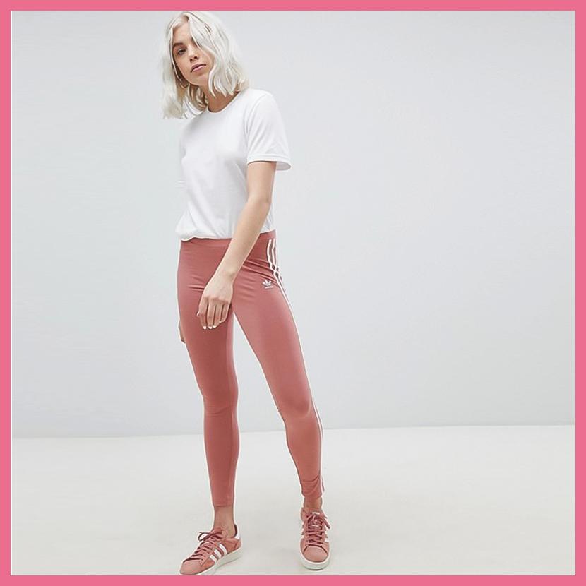 e87e7686b64cf ... Rakuten shopping marathon adidas (Adidas) WOMENS 3-STRIPES TIGHTS [3  STR TIGHT