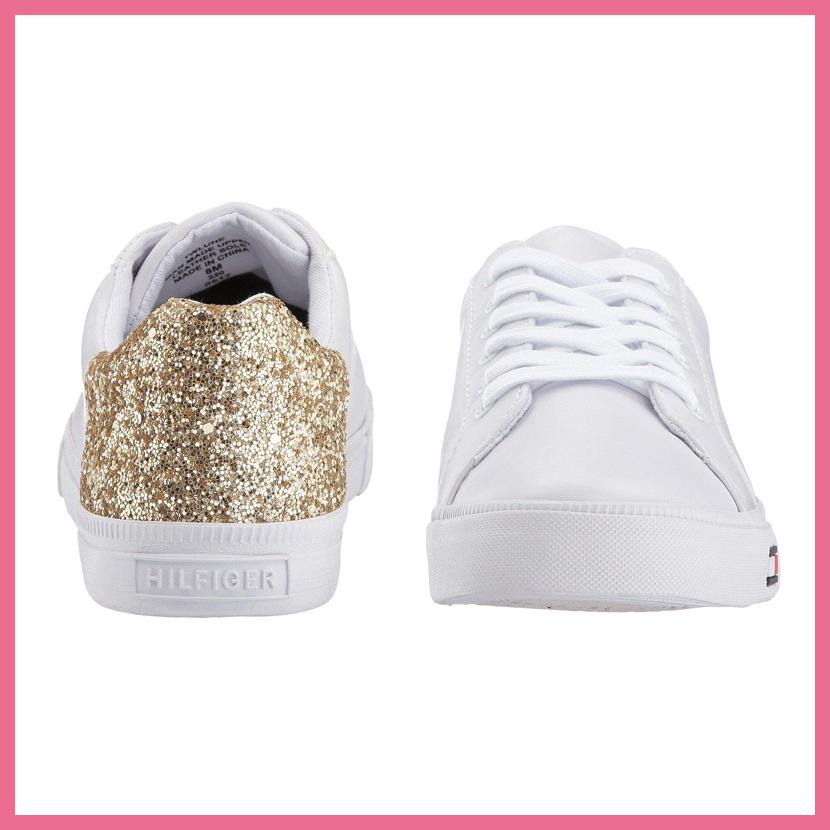 510fe2dd8 ... TOMMY HILFIGER (トミーヒルフィガー) WOMENS LUNE (luna) WOMENS women sneakers  WHITE LL