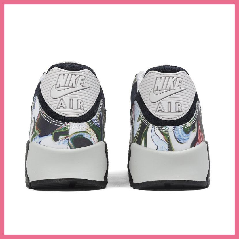 low priced ea74a 3ea61 ENDLESS TRIP  NIKE (Nike) WOMENS AIR MAX 90 MARBLE (Air Max marble ...
