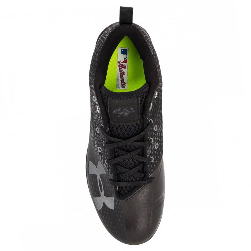 6316c2e96788 ... UNDER ARMOUR (under Armour) UA HARPER ONE LOW ST (Harper one low)