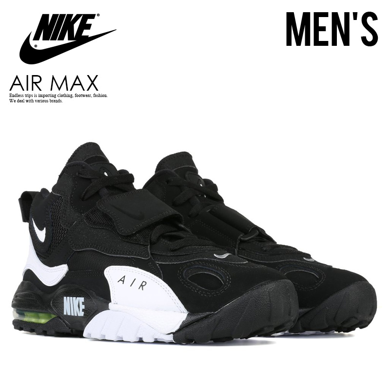 hot sale online 6716b d9094 ... voltage yellow 61bc5 a030f  shopping nike nike air max speed turf air  max speed turf sneakers men sneakers black white