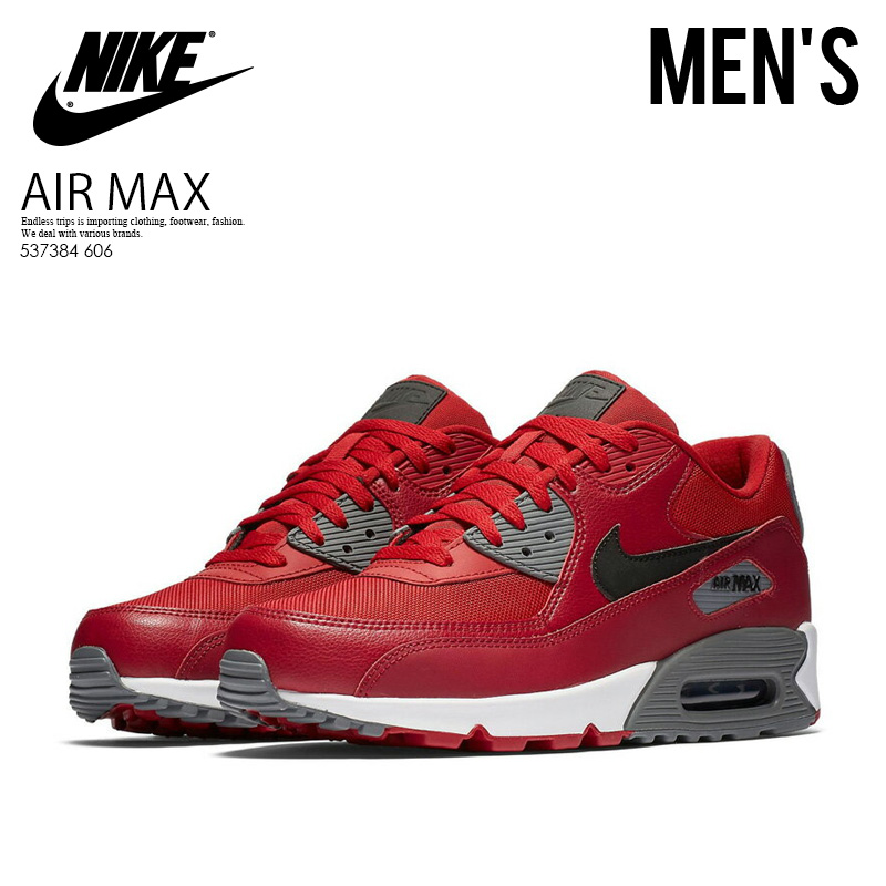 b477491b31 ENDLESS TRIP: NIKE (Nike) AIR MAX 90 ESSENTIAL (Air Max 90 essential ...