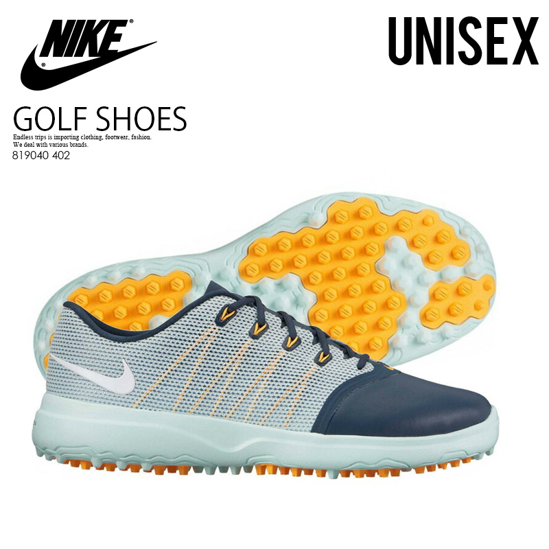 NIKE (Nike) WOMENS NIKE LUNAR EMPRESS 2 (luna Empress) MENS men gap Dis  golf shoes ARMONY NAVY WHITE-IGLOO (navy   white   igloo) 819040 402  ENDLESS TRIP ... 2d1fd04f13