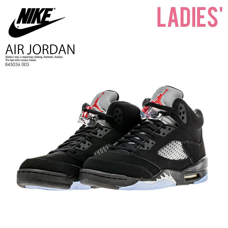 lowest price bbca1 d6245 greece air jordan retro 5 womens silver black 41d2e 6eb25