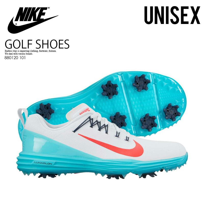 f5892eafaddb0d NIKE (Nike) WOMENS NIKE LUNAR COMMAND 2 (luna command) MENS men gap Dis  golf shoes WHITE SOLAR RED-LIGHT AQUA (white   red aqua) 880120 101 ENDLESS  TRIP ...