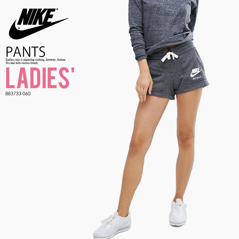 9d97dc87800 Rakuten supermarket SALE NIKE (Nike) WOMENS GYM VINTAGE SHORTS (gym vintage  shorts) ...