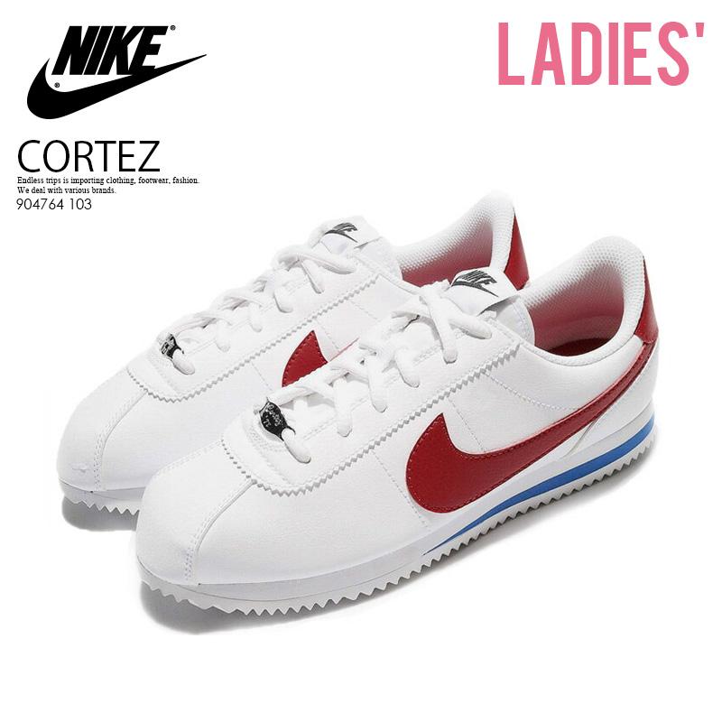 1b5d17bc61 ENDLESS TRIP: NIKE (Nike) CORTEZ BASIC SL (GS) (コルテッツベーシック ...