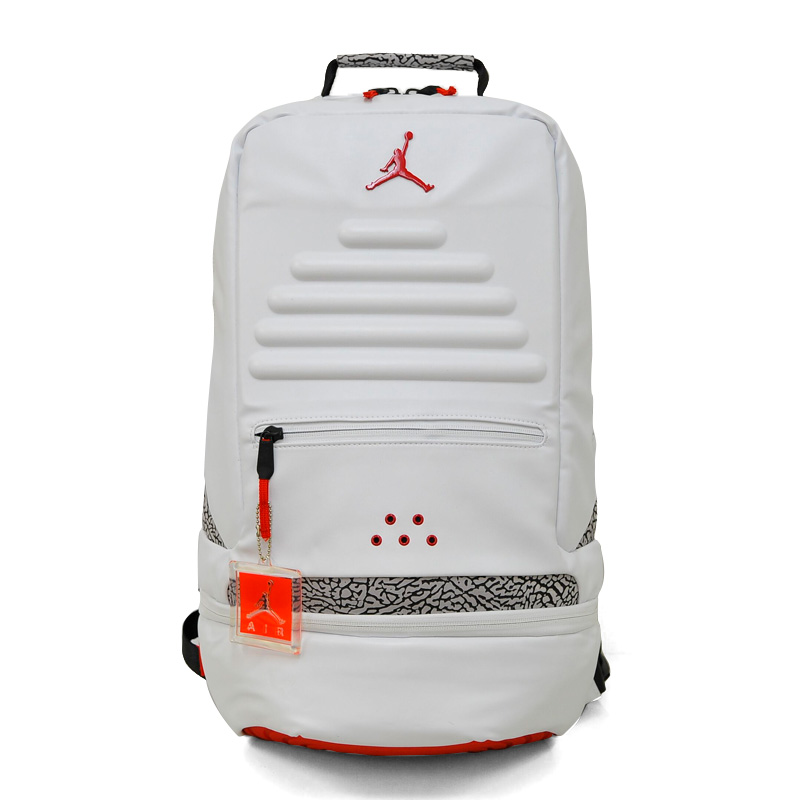 96416425468 ... sale nike nike jordan retro 3 backpack 3 jordan nostalgic backpacks mens  ladys day pack rucksack