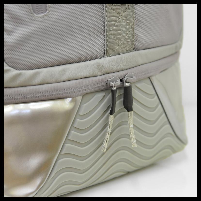 NIKE (Nike) JORDAN RETRO 11 BACKPACK (11 Jordan nostalgic backpacks) men s    Lady s day pack rucksack COOL GREY (gray) 9A1971 G3X ENDLESS TRIP  ENDLESSTRIP ... 77ead81b0b