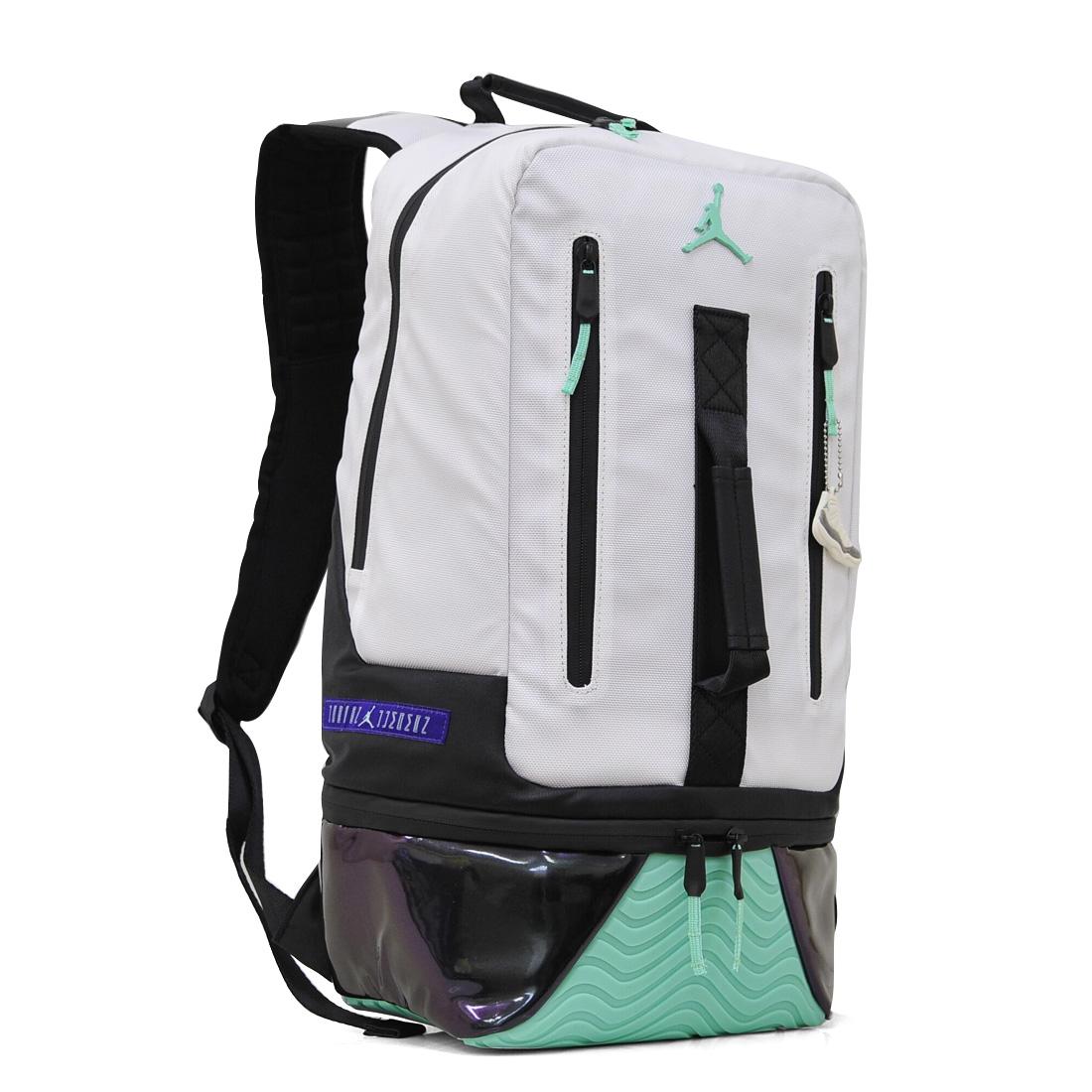 b23ed177e34 Nike Air Jordan 11 Backpack- Fenix Toulouse Handball