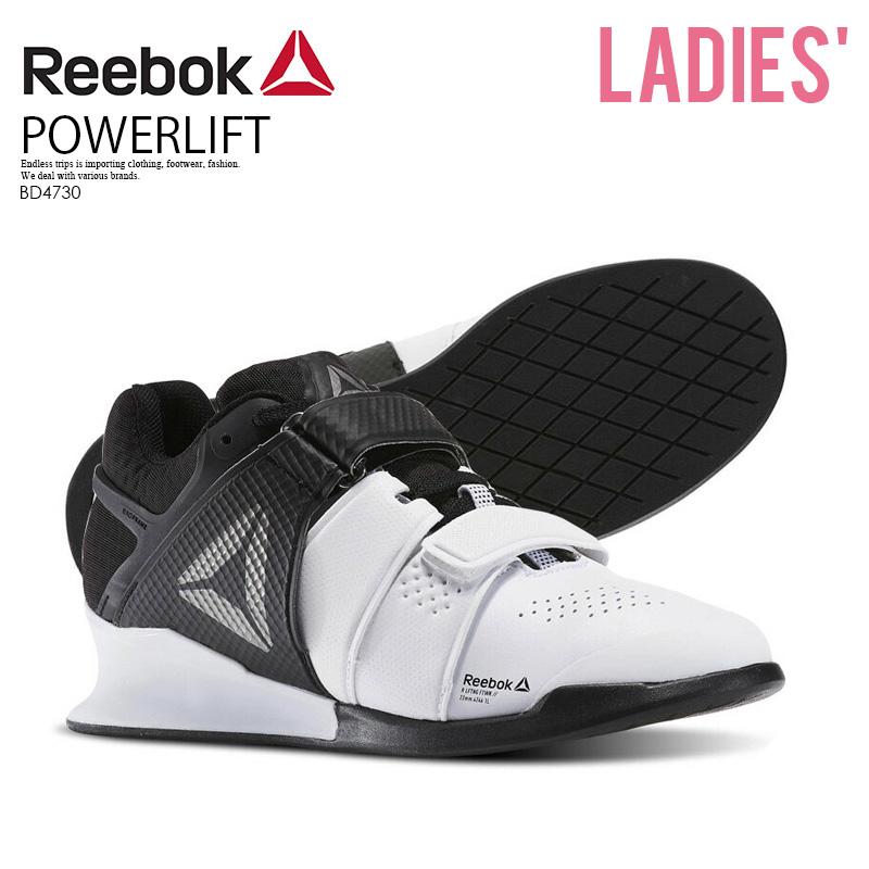 reebok powerlifting