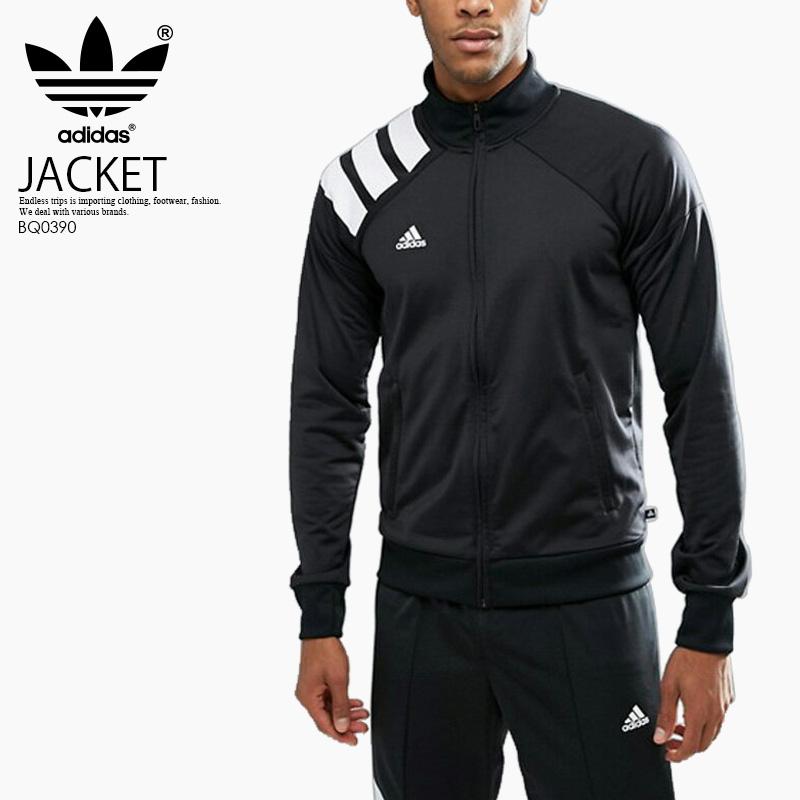 adidas fashion jacket