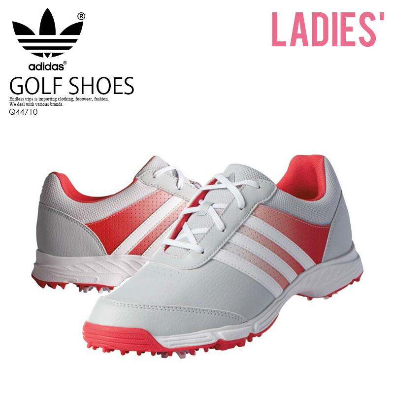 a4e78151bd adidas (Adidas) W TECH RESPONSE (W technical center response) WOMENS GOLF  SHOES ...