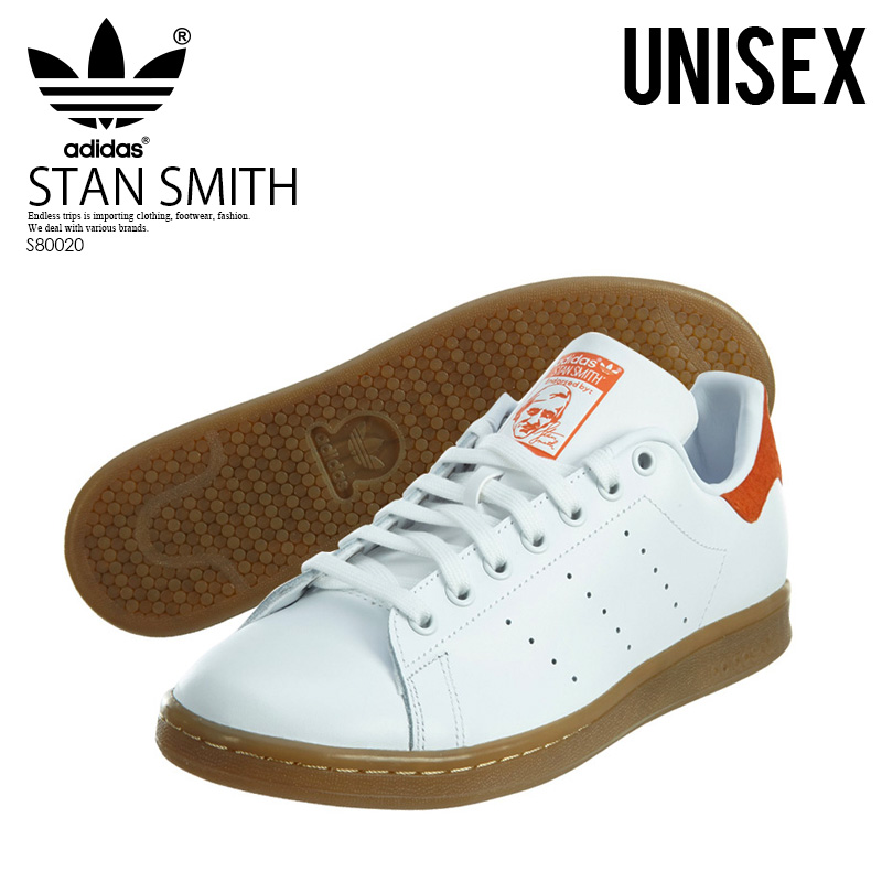 adidas stan smith white pack