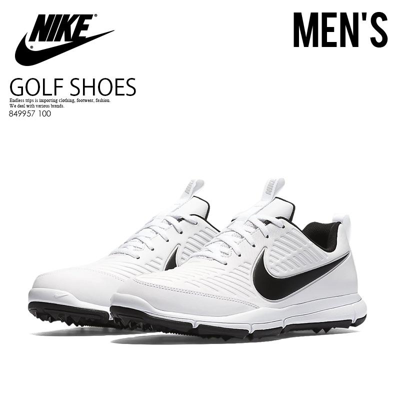 23730d194 ENDLESS TRIP  NIKE (Nike) NIKE EXPLORER 2 (Explorer 2) MENS golf ...