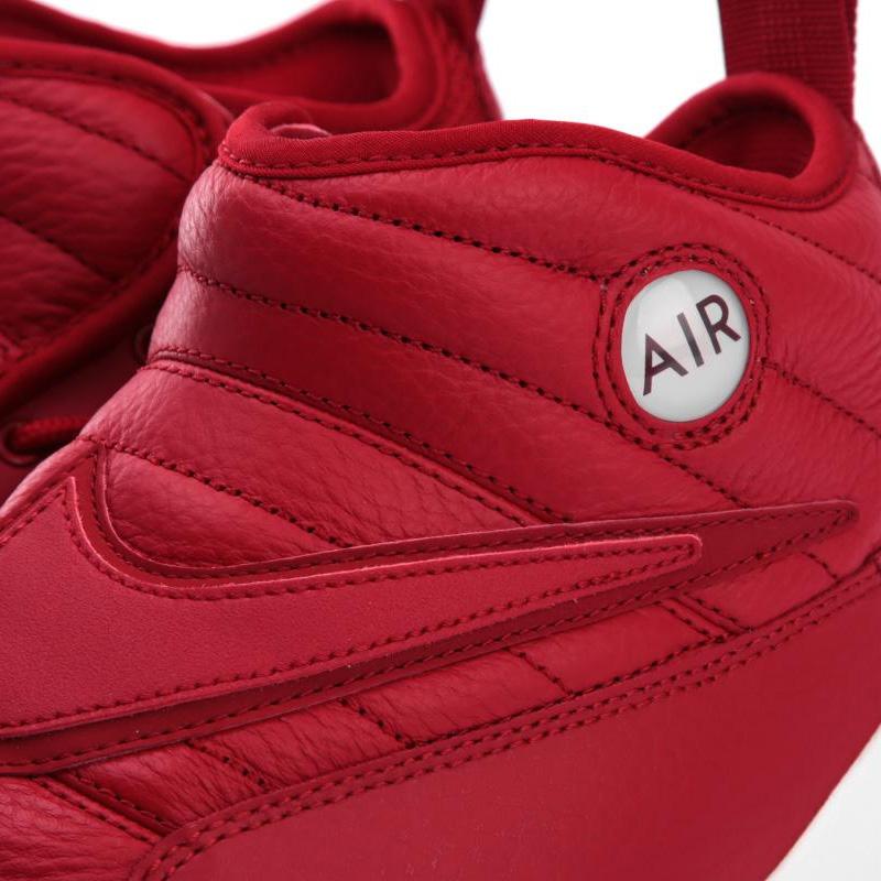 save off 74a0f 358fe ... NIKE (Nike) AIR SHAKE NDESTRUKT (エアシェイクインディストラクト) sneakers GYM RED