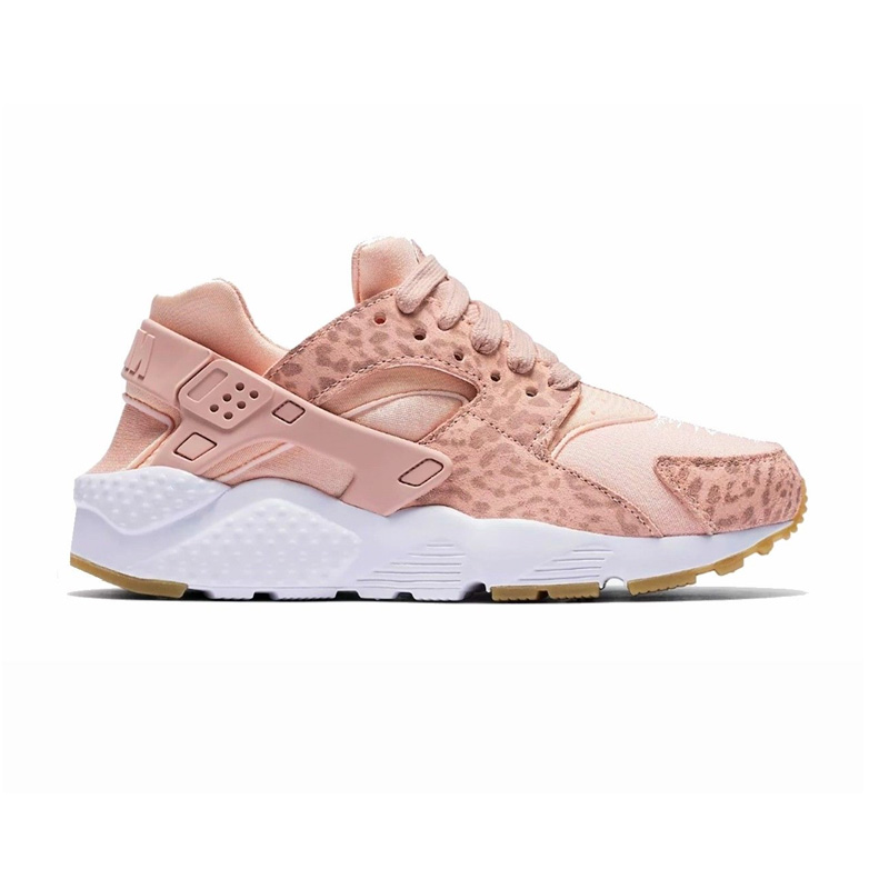 ee03bcf45088 NIKE (Nike) HUARACHE RUN SE (GS) (エアハラチラン) sneakers CORAL STARDUST RUST  PINK (pink) 904538 603 ENDLESS TRIP ENDLESSTRIP end rest lip
