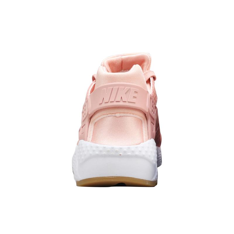0b693ae6915d NIKE (Nike) HUARACHE RUN SE (GS) (エアハラチラン) sneakers CORAL STARDUST RUST  PINK (pink) 904538 603 ENDLESS TRIP ENDLESSTRIP end rest lip