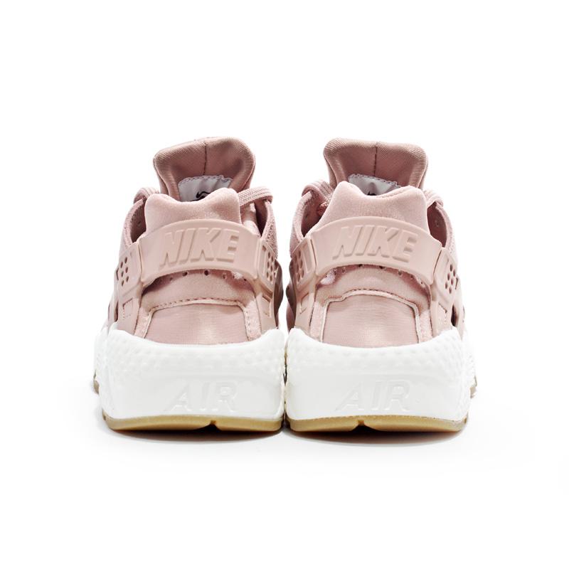 separation shoes bda8a 49f0e NIKE (Nike) WOMENS AIR HUARACHE RUN SD (エアハラチラン) sneakers PARTICLE PINK MUSHROOM-SAIL  (pink) スモーキーピンク AA0524 600 ENDLESS TRIP ENDLESSTRIP end ...