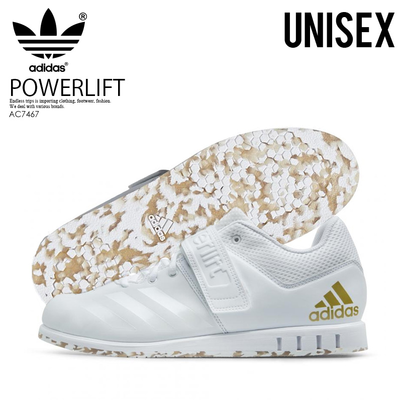power adidas Trip Men's Powerlift Lift 1 Adidas 3 Endless Yv7Ow7
