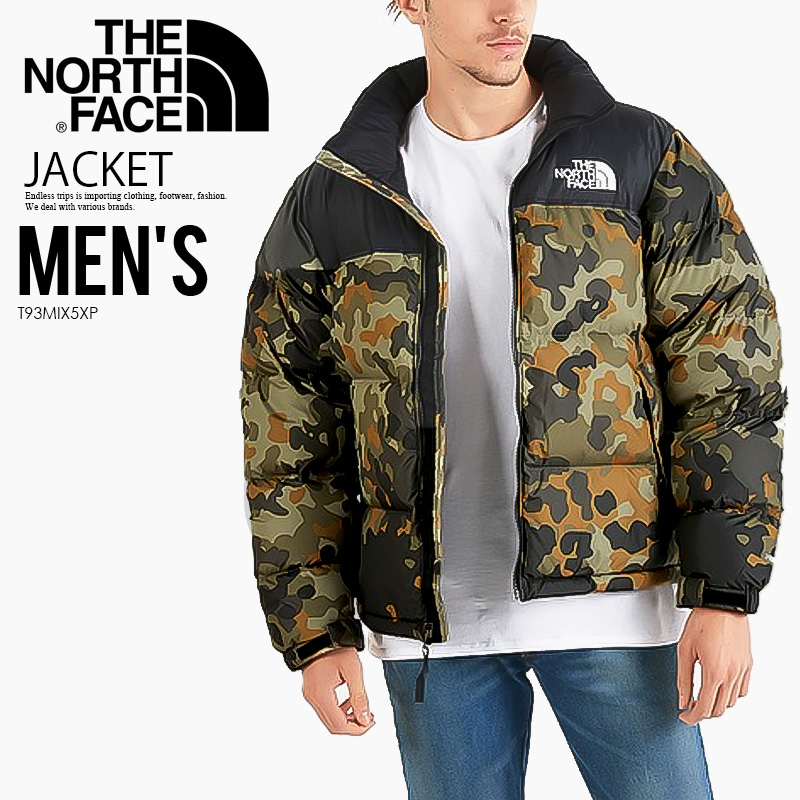 89d5847c0d46f Rakuten shopping marathon THE NORTH FACE (North Face) 1996 SSNL RETRO  NUPTSE JACKET ...