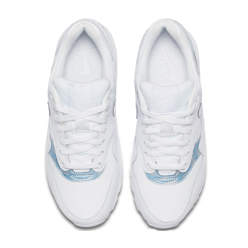 Max Whitewhite 1gsair Sneakers NikenikeAir Tri 1Women Shoes 106 Blue807602 Endless Whiteroyal Tint NnPk0XwO8