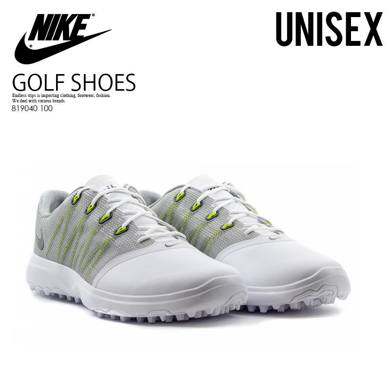 separation shoes 5252e 949ed NIKE (Nike) WOMENS NIKE LUNAR EMPRESS 2 (luna Empress) MENS men gap Dis golf  shoes WHITE ANTHRACITE-COOL GREY (white   gray) 819040 100 ENDLESS TRIP ...