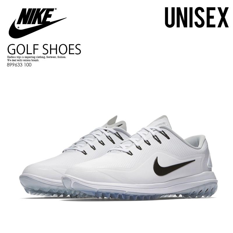 26b02355407c NIKE (Nike) LUNAR CONTROL VAPOR 2 (luna control vapor) MENS golf shoes  spikesless WHITE BLACK-PURE PLATINUM-VOLT (white   black) 899633 100  ENDLESS TRIP