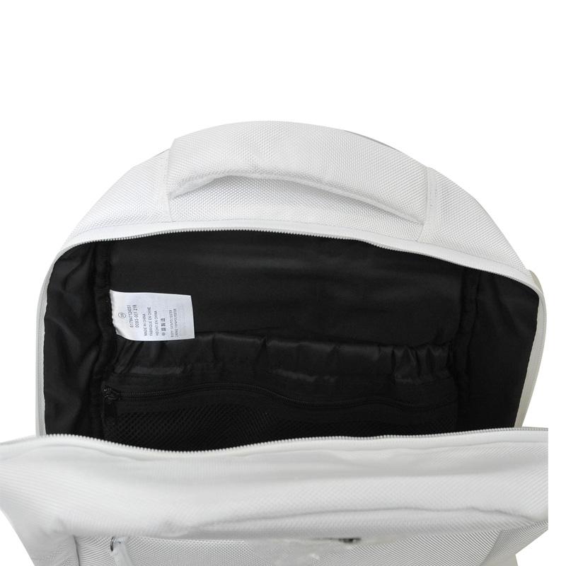 0246210441f2 NIKE (Nike) JORDAN SKYLINE TAPING BACKPACK (Jordan skyline taping backpack)  men s lady s day pack rucksack WHITE GUNMETAL (white   metal) 9A0093 001  ENDLESS ...
