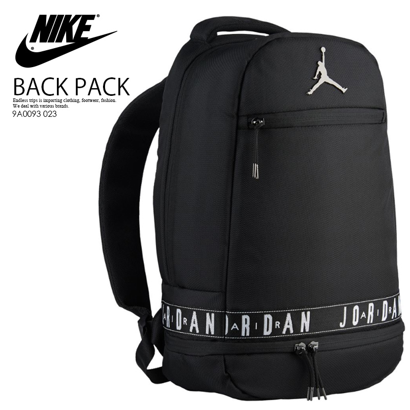 9ed030f9606 NIKE (Nike) JORDAN SKYLINE TAPING BACKPACK (Jordan skyline taping backpack)  men's lady's ...