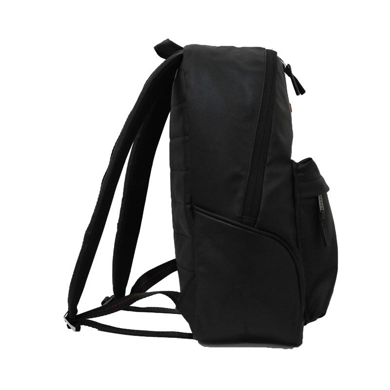 28c7dabb502ceb NIKE (Nike) JORDAN REGAL AIR BACKPACK (Jordan Regal air backpack) men s  lady s day pack rucksack BLACK GYM RED METALLIC GYM RED (black   red)  9A0136 KR5 ...