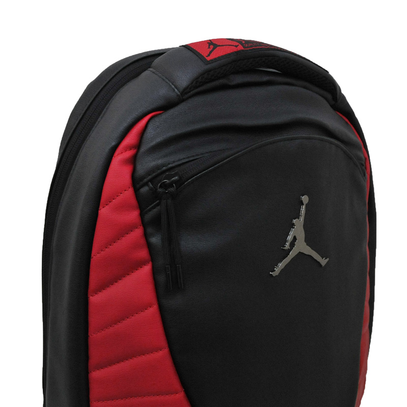 67632d3ac9d ... Rakuten supermarket SALE NIKE (Nike) JORDAN RETRO 12 BACKPACK (12 Jordan  nostalgic backpacks ...