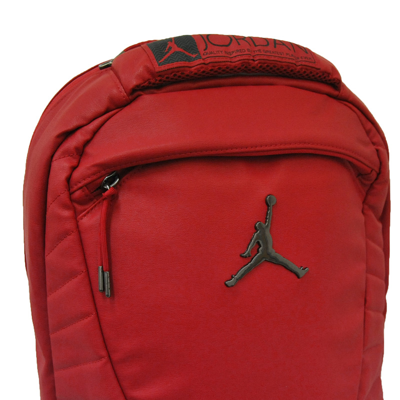promo code 4d3a6 1dedb ... NIKE (Nike) JORDAN RETRO 12 BACKPACK (12 Jordan nostalgic backpacks)  men s lady s