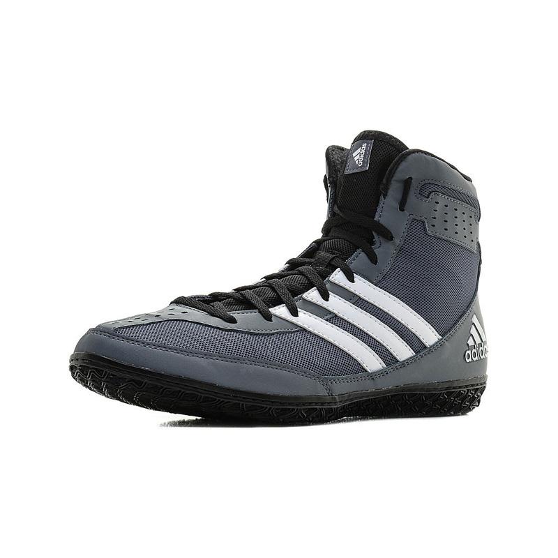 a06cdff019c0eb adidas (Adidas) MAT WIZARD.3 (mat Wizard) WRESTLING SHOES boxing training  ONIX CBLACK FTWWHT (black) AQ5647 ENDLESS TRIP ENDLESSTRIP end rest lip