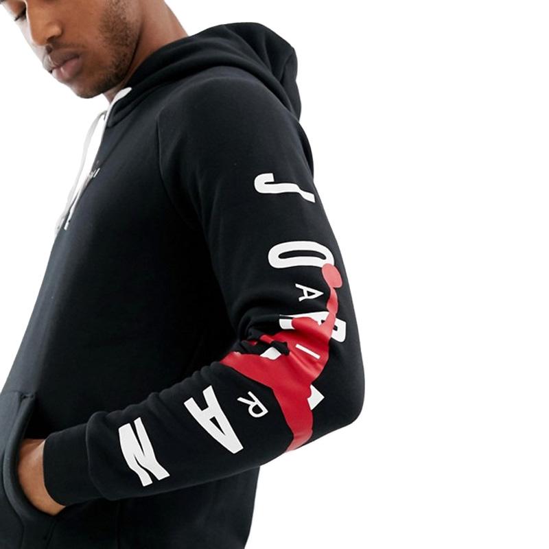 new product 8b698 d0592 ... NIKE (Nike) JORDAN JUMPMAN AIR HBR PULLOVER HOODIE (ジョーダンジャンプマンプルオーバー  ...