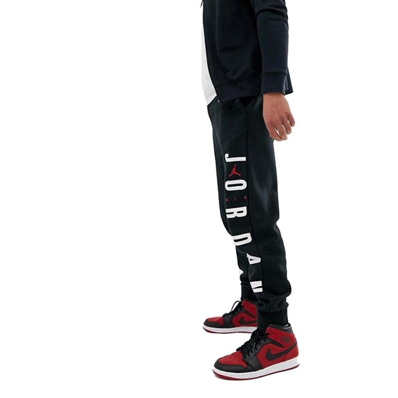 a67ddd3765c ... NIKE (Nike) JORDAN JUMPMAN AIR FLEECE PANT (Jordan jump man air fleece  underwear ...