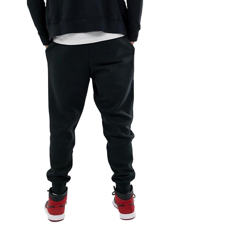 89d1cefa04e9 NIKE (Nike) JORDAN JUMPMAN AIR FLEECE PANT (Jordan jump man air fleece  underwear) MENS jogger underwear jersey BLACK GYM RED (black   red) AT4913  011 ...